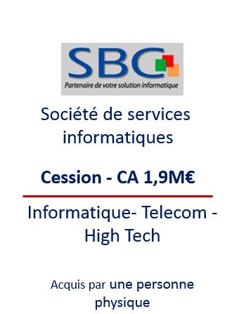SBC bis